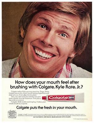 Colgate Fresh