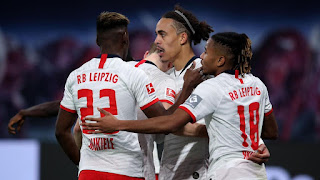 RB Leipzig vs Augsburg Preview and Prediction 2021