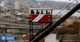 Valparaiso, funiculars