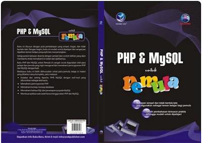 PHP & Mysql Untuk Pemula