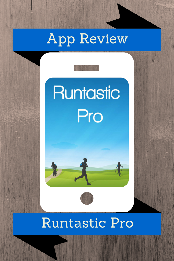 Image for Runtastic Pro Review