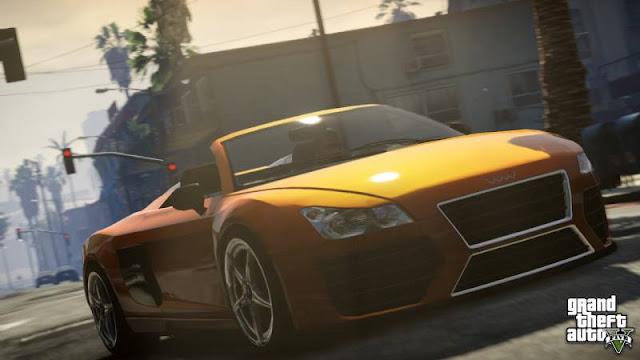 تحميل لعبة Grand Theft Auto V (GTA 5) للأندرويد