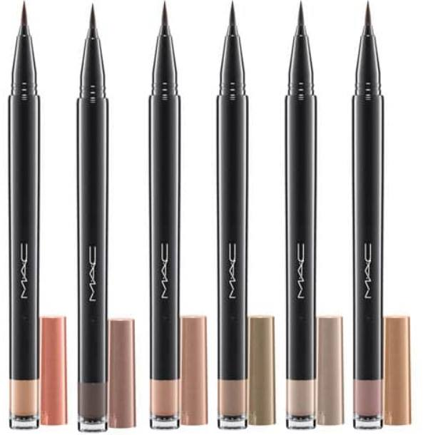 Mac Shape Shade Brow Tint And Brow Styler Collection Your Beauty