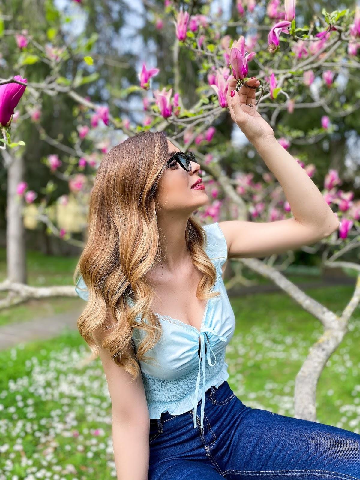Quattro nuovi look da indossare ad aprile