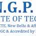 Dr.N.G.P Institute of Technology, Coimbatore, Wanted Teaching Faculty
