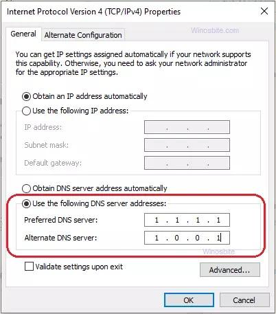 Cara Mengatasi Error 0x800700AA Pada Microsoft Store-3