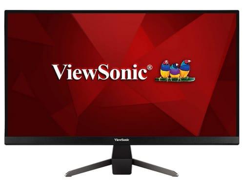 ViewSonic VX2467-MHD 24 Inch 1080p Gaming Monitor