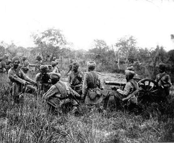 জেনে নিন ভারত ও পাকিস্তানের যুদ্ধের কিছু ইতিহাস - Ata Gache Tota Pakhi on a Short brief on India Pakistan War
