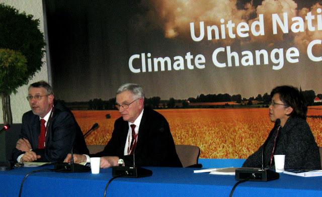 Reunião anual da ONU para avaliar as ações contra a mudança climática