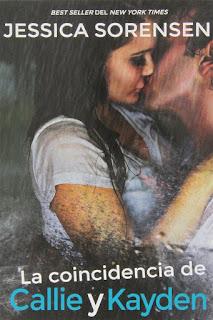 La coincidencia de Callie y Kayden | La coincidencia #1 | Jessica Sorensen