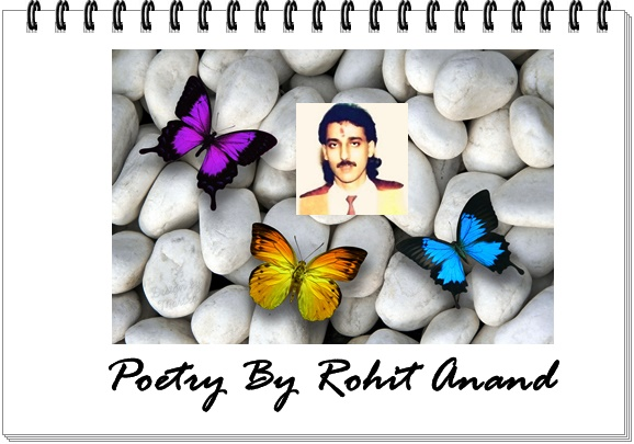 Inspiring Poetry On Spirituality God Love Life Struggles Death By Rohit Anand