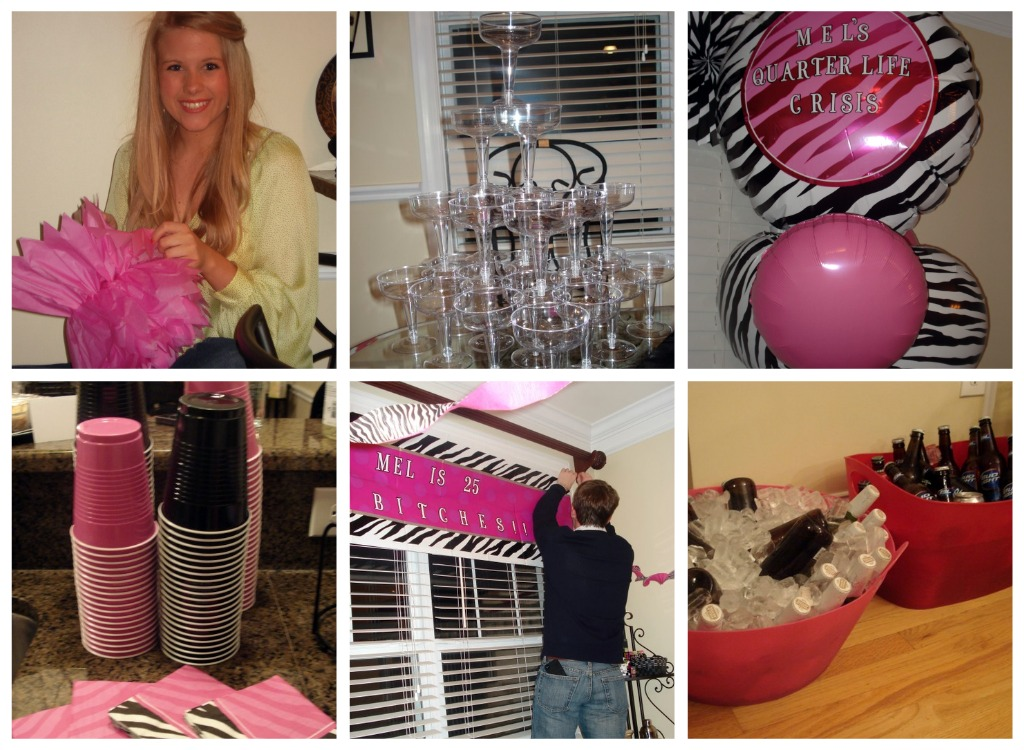 Birthday Surprise Ideas For Friends