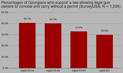 Georgia Gun Law
