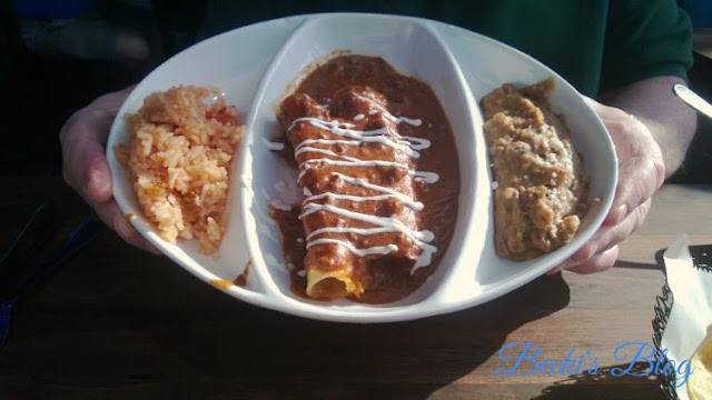 Restaurant review of Coba Cocina in Lexington KY, Central Kentucky restaurant review of Coba Cocina,