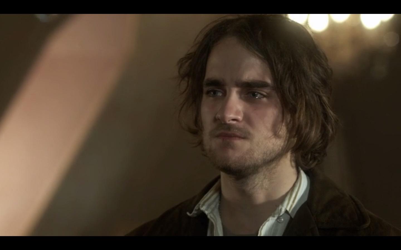 EvilTwin's Male Film & TV Screencaps 2: Hemlock Grove 1x09 ...