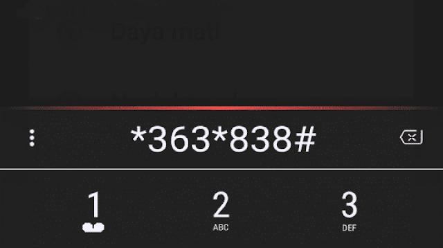 Kode Dial Telkomsel Murah