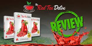 The Red Tea Detox Review: Love It!