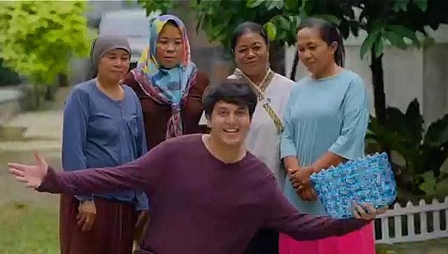 <i>Cerita Kita</i>, Drama Seri Baru SCTV dengan Isu Pelestarian Lingkungan