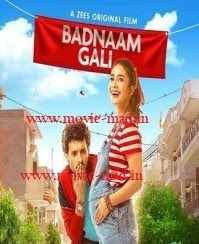 badnaam gali  2019 www.movie-mad.in