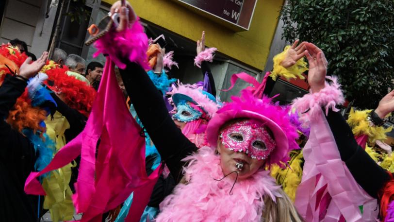 Ματαίωση καρναβαλικών εκδηλώσεων του Δήμου Αριστοτέλη