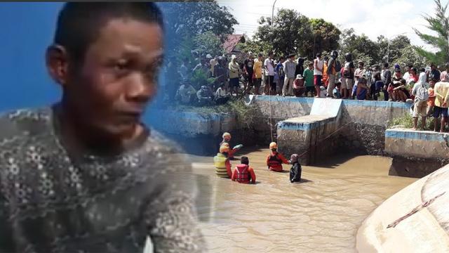 Cerita Tarjono Tenggelam 16 Jam-Diajak Wanita ke Istana, Ini Kata Tim SAR