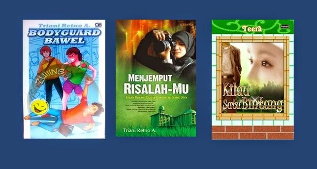 novel pemenang lomba