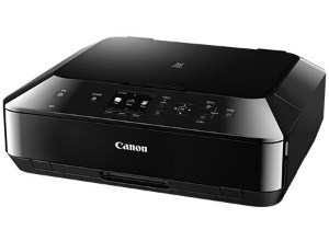 Canon PIXMA MG5460 Driver Download, Review and Wireless Setup