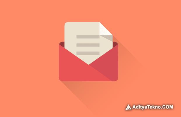 Cara Terbaru Membuat Kontak Form Keren di Blogger