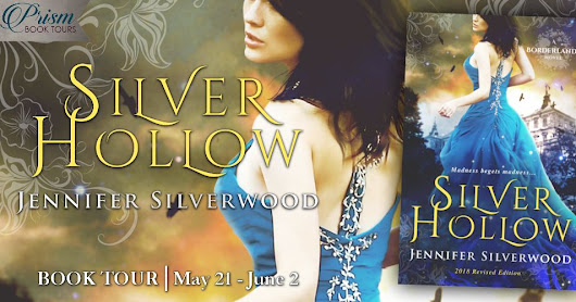 Grand Finale: SILVER HOLLOW by @JennSilverwood w/ @PrismBookTours
