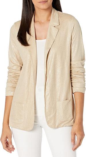 Women's Linen Blazers