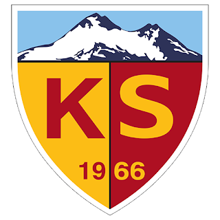 Kayserispor 2020 Dream League Soccer 2020 FORMA