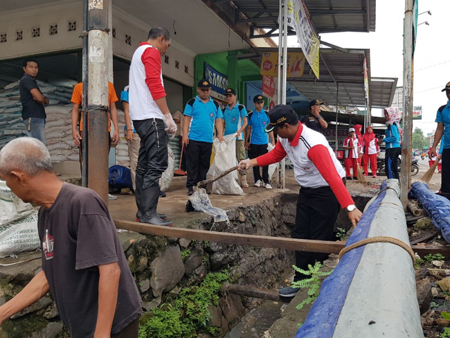 DPRD Tulanbawang Tetap Konsisten Kawal 25 Program Unggulan Pasangan Win-Hen