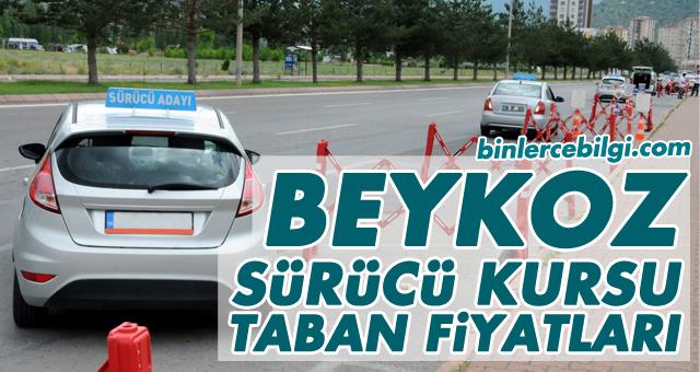 Beykoz Sürücü Kursu Fiyatları 2021, Beykoz'da bulunan Ehliyet kurslarının ücretleri, Beykoz'daki Sürücü Kurslarının uyguladığı kurs fiyatları