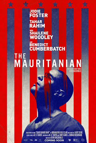 The Mauritanian (Web-DL 1080p Ingles Subtitulado) (2021)