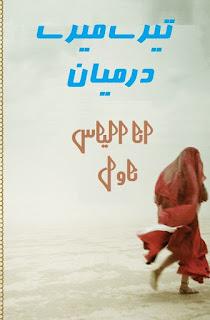 Tere Mere Darmian Novel By Ana Ilyas