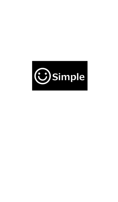 Simple and smile 9