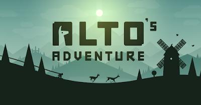 Alto's Advanture