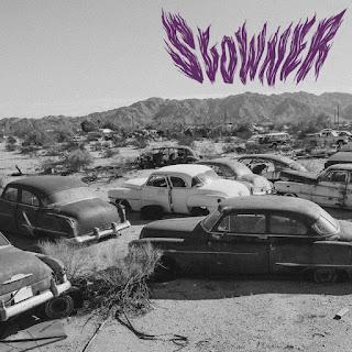 SLOWNER debut EP