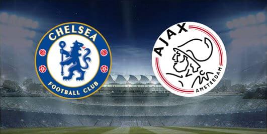 مشاهدة مباراة تشيلسي واياكس أمستردام بث مباشر بتاريخ 23-10-2019 دوري أبطال أوروبا