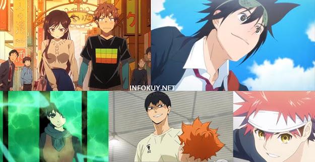 Anime Terbaik 2020