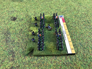 Napoleon's 1815 army in 6mm