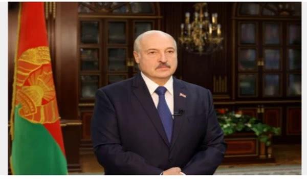 Belarus announces retaliatory sanctions against EU