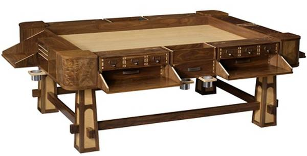 Shark Tank Success Stories: Geek Chic Custom Tables