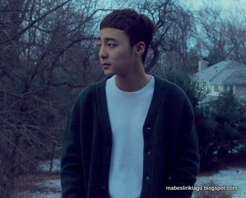 Roy Kim - Only Then