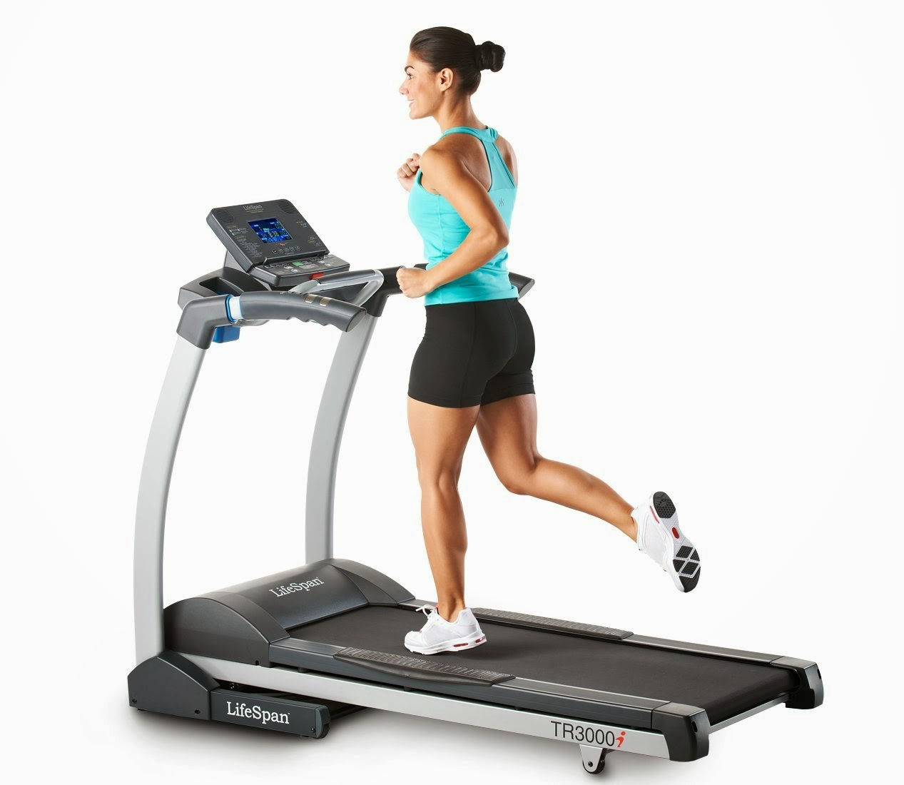 LifeSpan Fitness TR3000i Folding Treadmill, picture, review features & specifications, compare with LifeSpan Fitness TR4000i