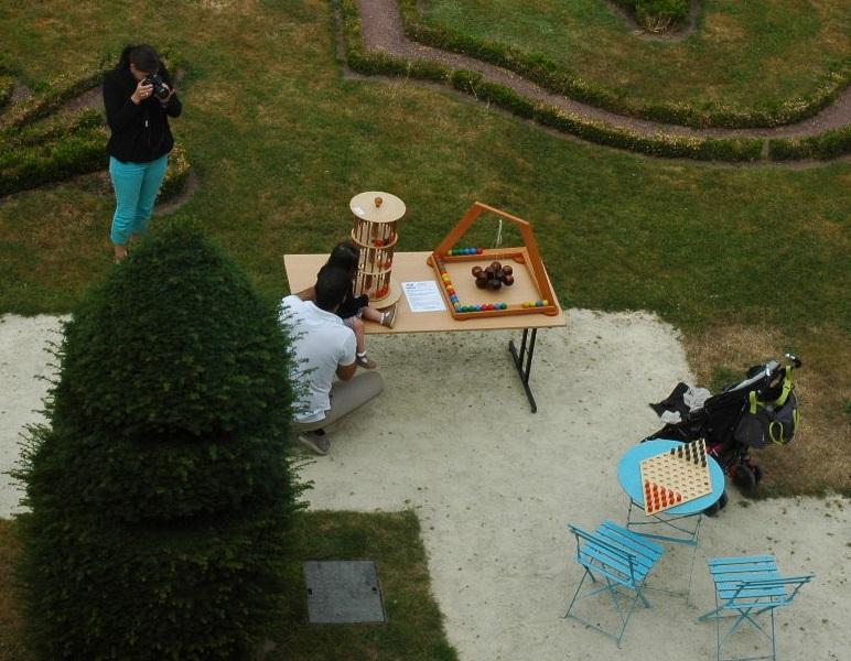 Apres La Sieste Du Samedi Les 3 5 Ans Ont Suivi Avec Leurs Parents Auguste Le Petit Marmiton Durant Ptite Histoire Musee Puis Une Visite Familiale