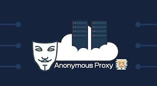 Kumpulan Proxy Fresh -GalauCrew