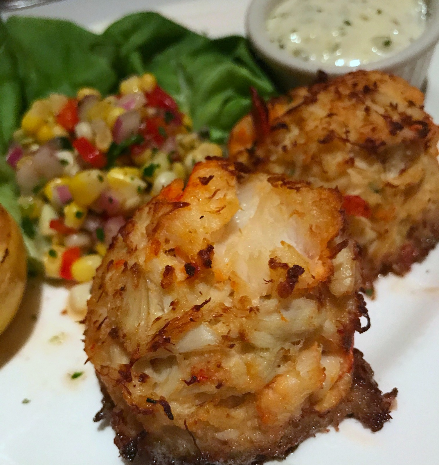 Only At Capital Grille Until 9/3