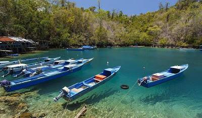 15+ Lagu Kawasan Maluku Utara Dan Lirik Lagunya [Terlengkap]