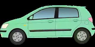 Hyundai Company launch Their Next Generation i20 Car 2020